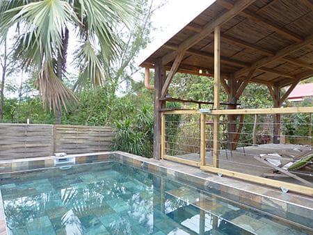 Villa Mango Ecolodge