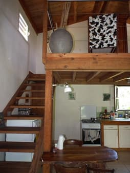 Etage mezzanine
