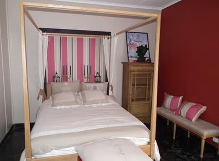 Guest room Léa