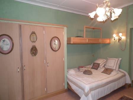 Chambre triple Margaux
