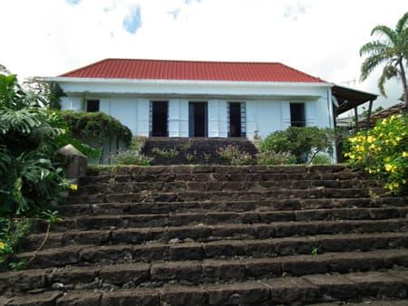 La Maison d'Edith