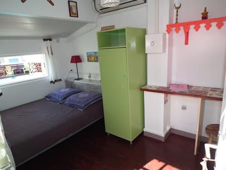 Manapany bungalow