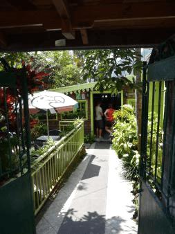 Restaurant Chez Alice