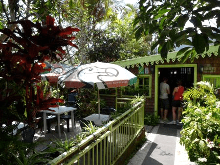 Chez Alice restaurant et gîte