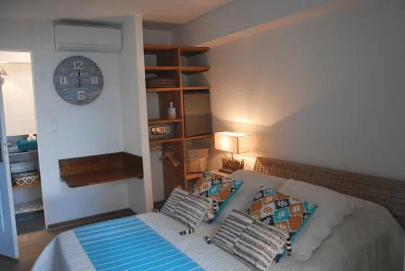 Carambole guest room