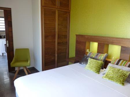 Bedroom Villa Sublime