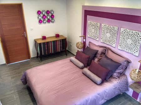 Chambre CocoNut