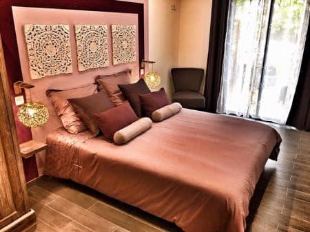 CocoRun room
