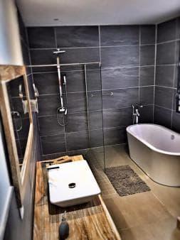 CocoSun bathroom