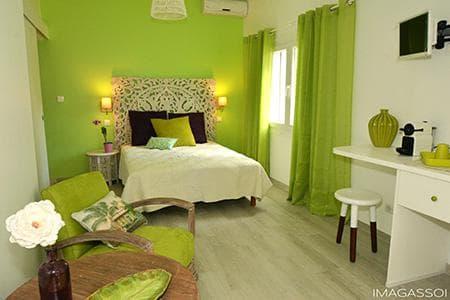 Manguier room