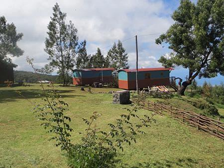 La Ferme du Kilimandjaro