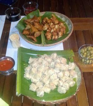 The Creole aperitif