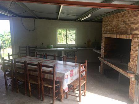 Gîte Chez Ti Catoune