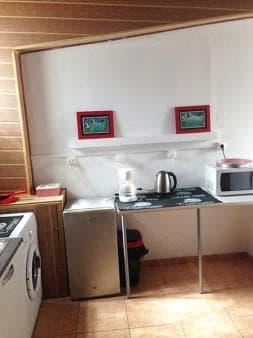 Appartement Alizé