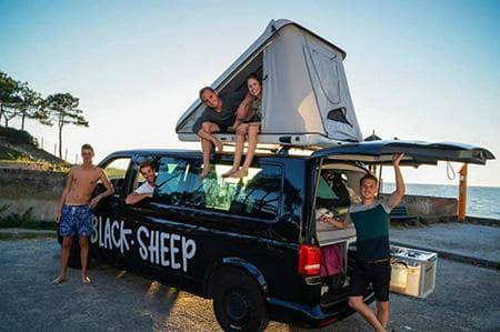 campervan classic