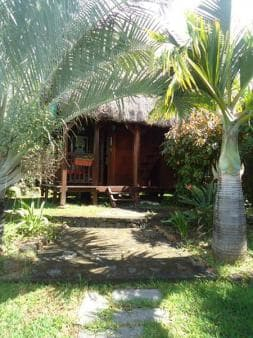The Balinese Bungalow