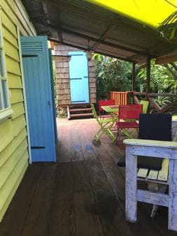 The Creole Bungalow