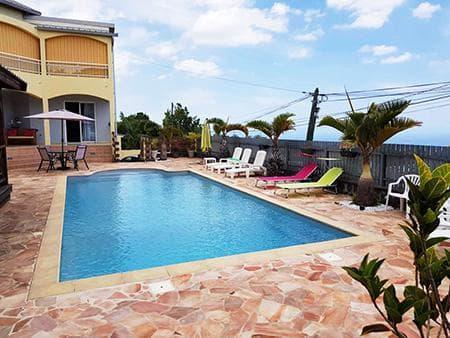 La Villa Rosanna