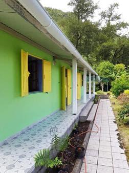 Villa l'Arosatier