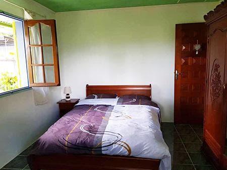 Chambre double 2