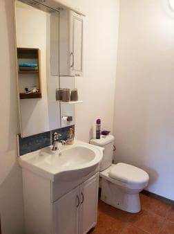 Salle d'eau chambre Hortensia