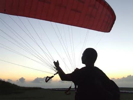 Air Lagon Parapente
