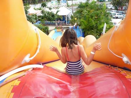 Let''s slide!