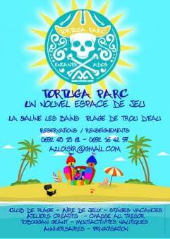 Le Tortuga Parc