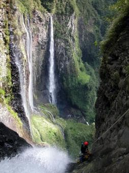 Discover Reunion Island differently