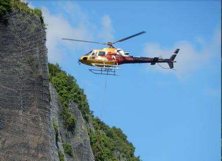 Mafate Hélicoptères