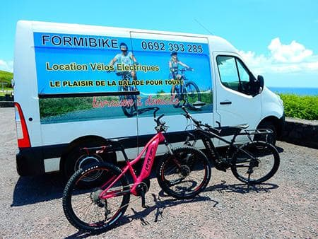 Free delivery around St Gilles