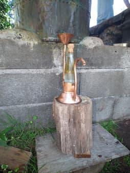 Vase Florentin