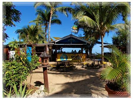Coco beach l ermitage les bains la réunion