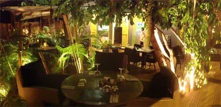 Restaurant Fuzion
