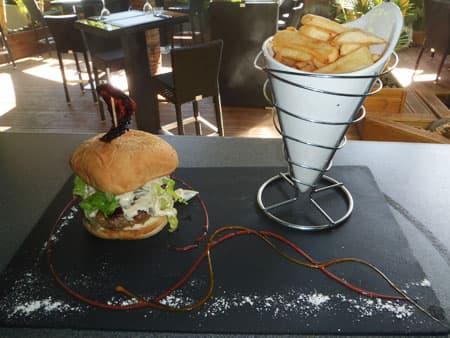 Burger Fuzion