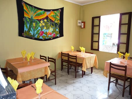 Restaurant Ti'Chouchou