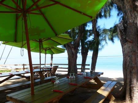 Restaurant La Bodega 974