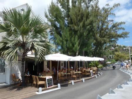 Restaurant le Ti Boucan