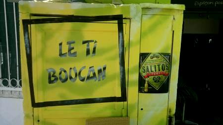 See you soon in Ti Boucan!
