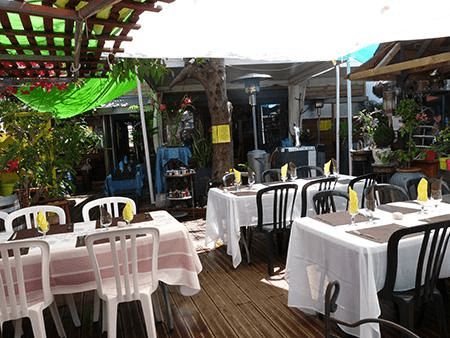 Restaurant Chez Noé