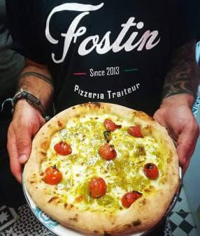 Pizza Pestolino