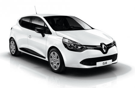 RENAULT CLIO 4 ESS CLIM - Photo non contractuelle