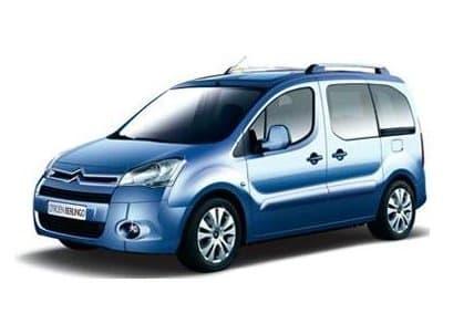 Citroën Berlingo - Non contractual photo
