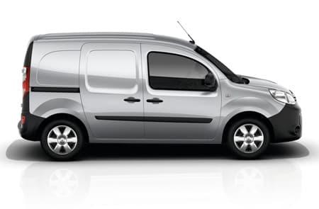 Renault Kangoo utility - Non contractual photo