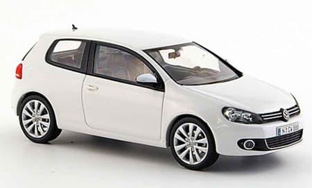 VW Golf - Photo non contractuelle
