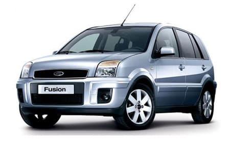 Ford Fusion - Photo non contractuelle