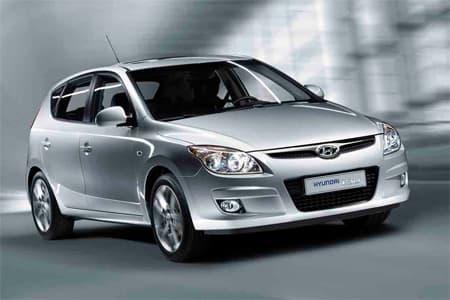 Hyundai i30 - Photo non contractuelle