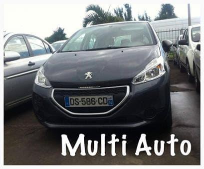 Multi Auto