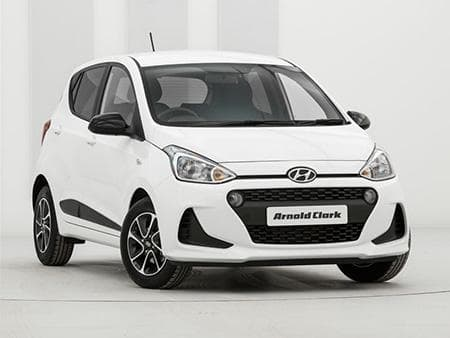 Hyundai i 10 - 1.2 Petrol - Non contractual photo