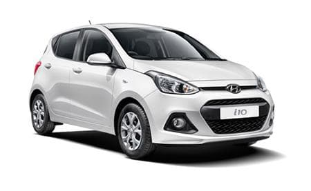 Hyundai i 10 - 1.0 Petrol - Non contractual photo